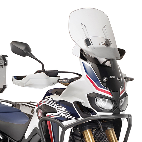 szélvédő air-flow AF1144 CRF1000L Africa Twin 18 Givi