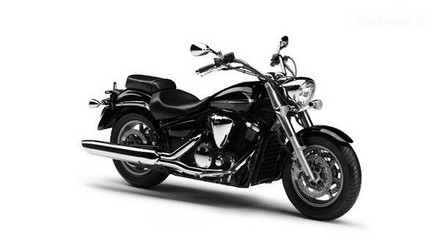 XVS 1300 Midnight Star 07-16