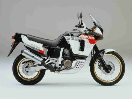 Africa Twin 750  90-92