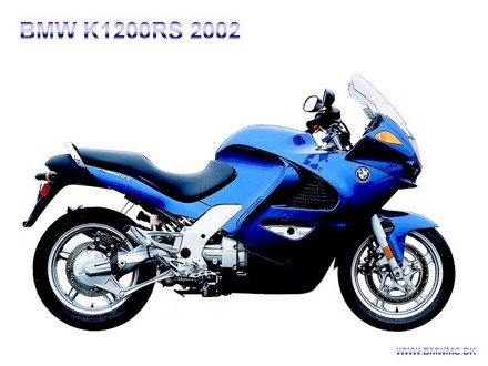 K1200 RS 00-04