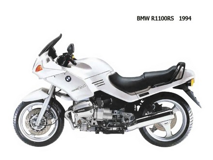 R1100 RS 94-98