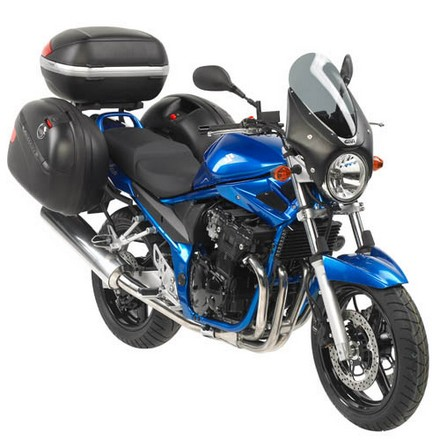 GSF 650 Bandit S ABS 05-06