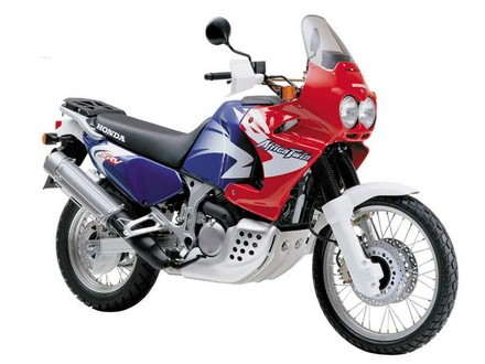 Africa Twin 750  96-02