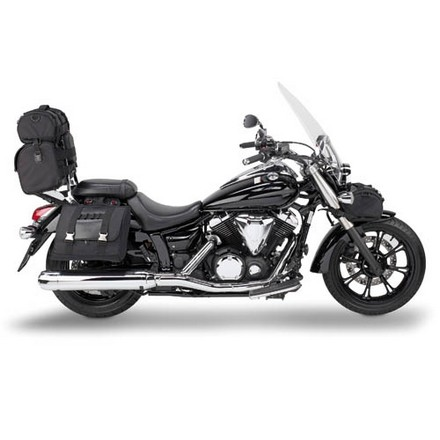 XVS 950 A Midnight Star 09-13