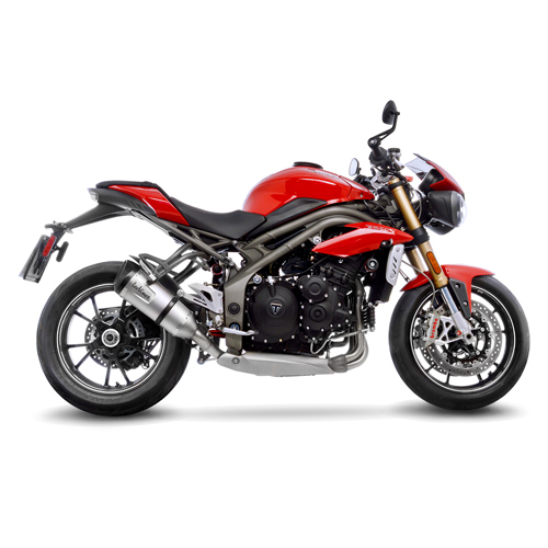 Speed Triple 1050 16-17